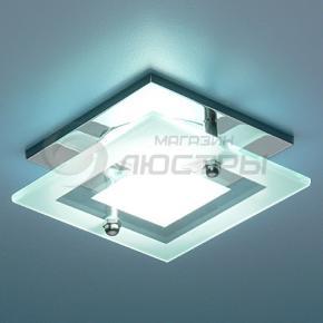 фото Точечный светильник 781 СH (хром)