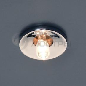 фото Точечный светильник 765 CH (хром)