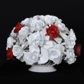 фото Настольная лампа Rosa 780920