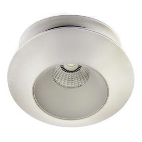 фото Встраиваемый светодиодный светильник ORBE 051206 LED/4000К (в комплекте)