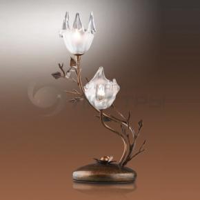 фото Настольная лампа Paulina 1659/2T