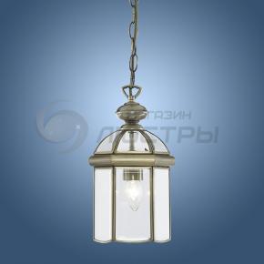 фото Светильник подвесной Rimini A6501SP-1AB
