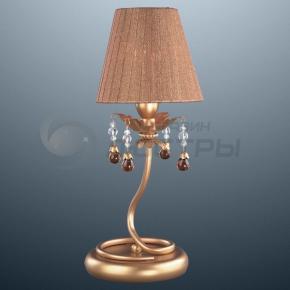 фото Настольная лампа Allegro A2008LT-1BZ