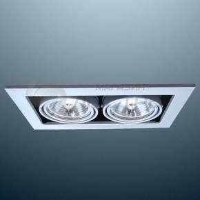 фото Светильник встраиваемый Technika A5930PL-2SI