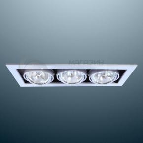 фото Светильник встраиваемый Technika A5930PL-3SI