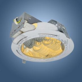 фото Светильник встраиваемый Technika A8075PL-2WH