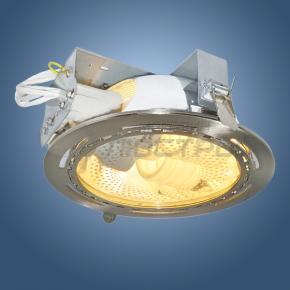фото Светильник встраиваемый Technika A8075PL-2SS
