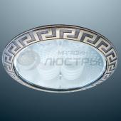 фото Светильник встраиваемый Technika A8015PL-2AB