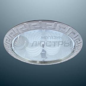 фото Светильник встраиваемый Technika A8015PL-2SS