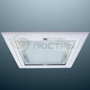 фото Светильник встраиваемый Technika A8044PL-2WH