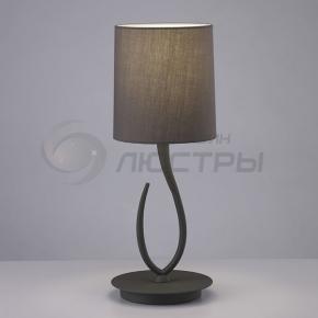 фото Интерьерная настольная лампа Lua _3682