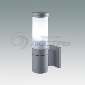 фото Светильник уличный Techno 7262 серый