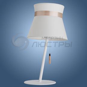 фото Настольная лампа Виолетта 640030201