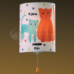 фото Светильник настенный Cats 2279/1W
