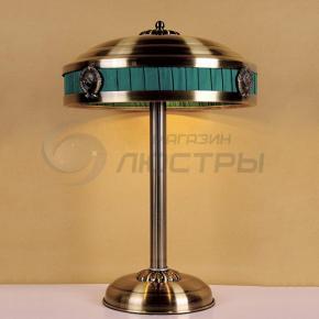 фото Настольная лампа Kremlin 1274-3T