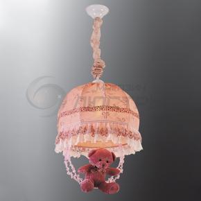 фото Подвесной светильник Н Детство 2-9772-1-PK E27