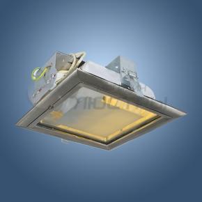 фото Светильник встраиваемый Technika A8044PL-2SS
