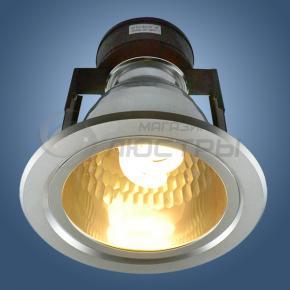 фото Светильник встраиваемый Technika A8044PL-1SI