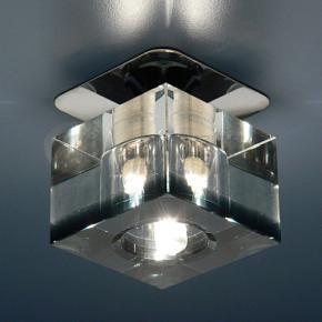 фото Точечный светильник 8031 BK (черный)