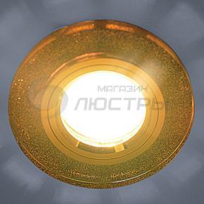 фото Точечный светильник 8060/6 BR/GD (золотой блеск)