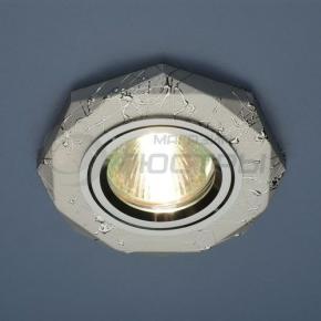 фото Точечный светильник 2040 SL (серебро)