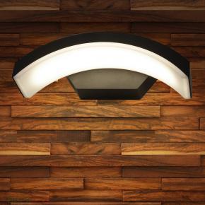 фото Настенный светильник Techno 1671 LED черный