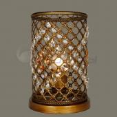 фото Настольная лампа Casablanca 1026-1T