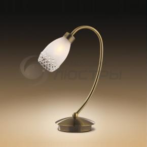 фото Настольная лампа  Lerta 1803/1T