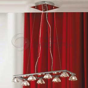 фото Подвесной светильник  Montagano LSC-6103-08