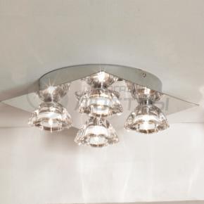 фото Светильник потолочный Montagano LSC-6107-04