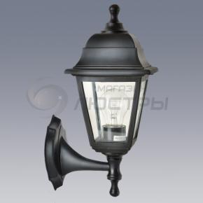 фото Уличный светильник Belgrade A1112AL-1BK
