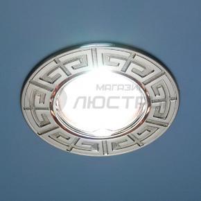 фото Точечный светильник 120090 SN (сатин никель)