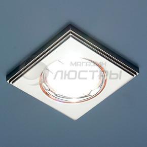 фото Точечный светильник 105A PS/N (перл. серебро/никель)