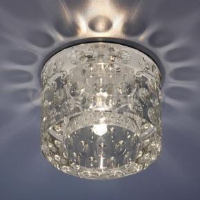 фото Точечный светильник SD8142 WH (прозрачный)