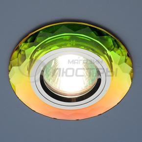 фото Точечный светильник 8150 MULTI/SL (мультиколор/серебро)