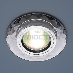 фото Точечный светильник 8150 SL/SL (зеркальный/серебро)