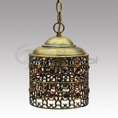 фото Светильник подвесной Marocco 2312-1P