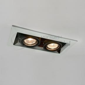 фото Точечный светильник Technika  A5941PL-2WH