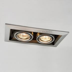 фото Точечный светильник Technika  A5941PL-2SI