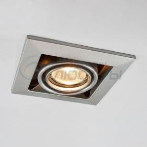 фото Точечный светильник Technika  A5941PL-1SI