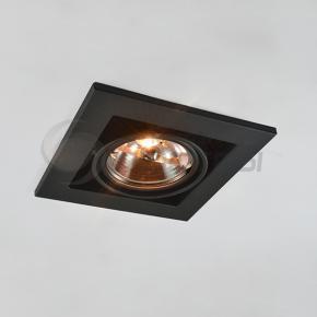 фото Точечный светильник Technika A5930PL-1BK