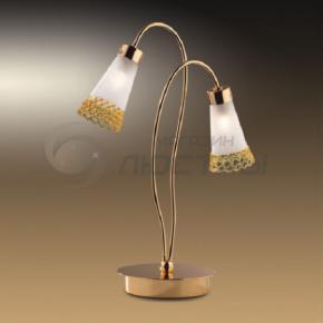 фото Настольная лампа  Coli 1805/2T