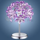 фото Настольная лампа Purple 5142-1T