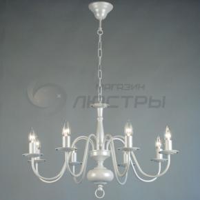 фото Люстра подвесная Citilux Бонна CL426181 Серебро