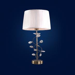 фото Настольная лампа Классика 5-4161-1-AB E27
