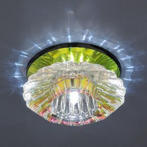 фото Точечный светильник 8180 MULTI/CLEAR (мульти/прозрачный)