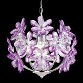 фото Люстра подвесная Purple 5143
