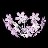 фото Люстра потолочная Purple 5142