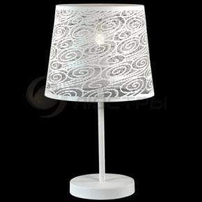 фото Настольная лампа Wendel 1602-1T