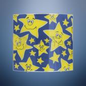 фото Настенный светильник Technolamp 1151 Stars 4